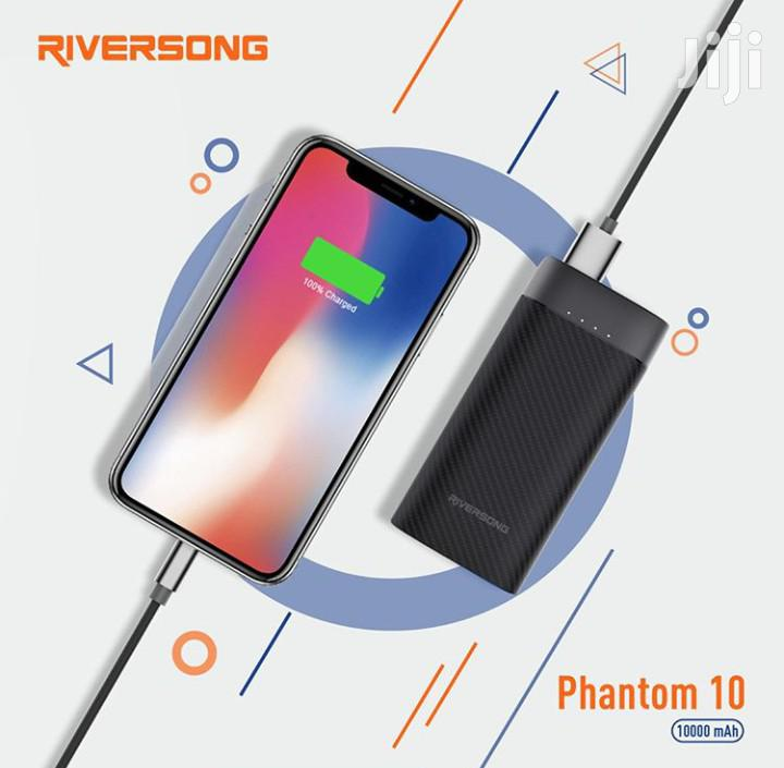 Archive: Riversong Phantom 10 Power Bank
