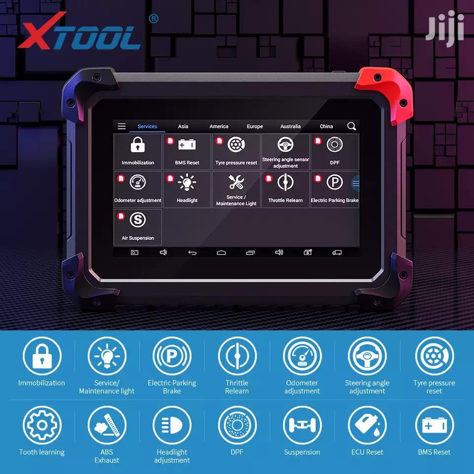 Archive: Xtool EZ400 Pro