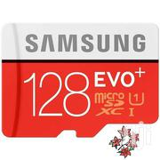 Samsung Evo+SD Card 128GB | Accessories & Supplies for Electronics for sale in Greater Accra, Abelemkpe