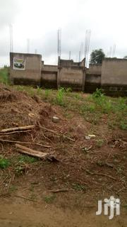 Uncompleted Double Apartment Storey Building- Oduom Apromase | Houses & Apartments For Sale for sale in Ashanti, Kumasi Metropolitan