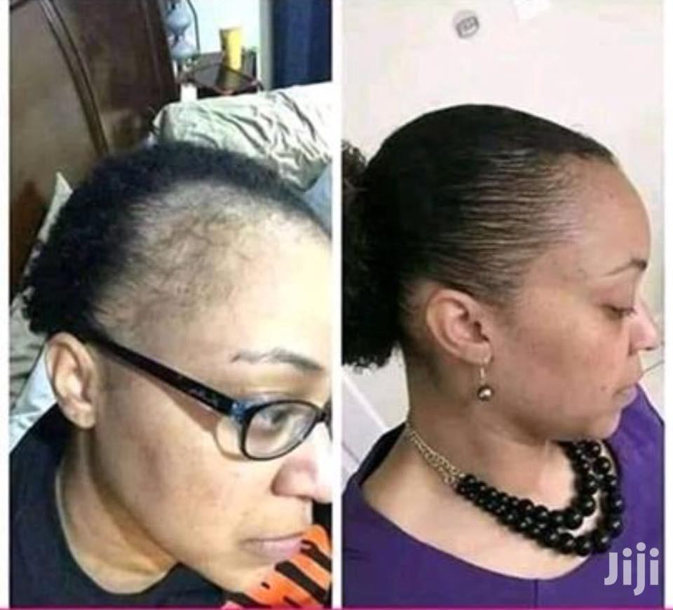 Chebe Powder + Karkar Oil | Hair Beauty for sale in Kumasi Metropolitan, Ashanti, Ghana