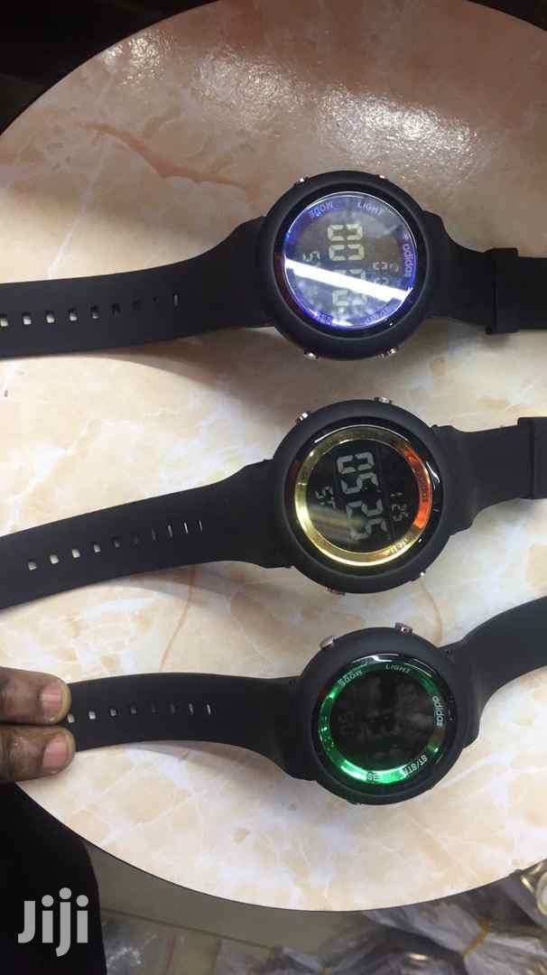 Adidas Digital Watches | Watches for sale in Kumasi Metropolitan, Ashanti, Ghana