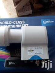 DSTV Smart Lnb For Explora Decoders | Accessories & Supplies for Electronics for sale in Greater Accra, Kwashieman