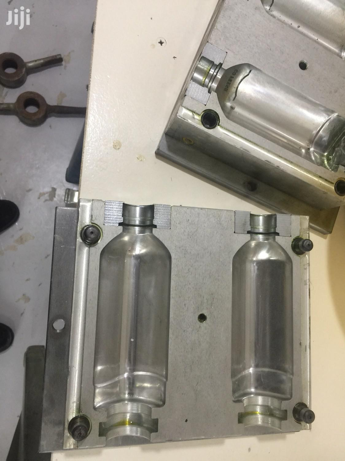 Moulds For Bottles Production | Manufacturing Equipment for sale in Odorkor, Greater Accra, Ghana