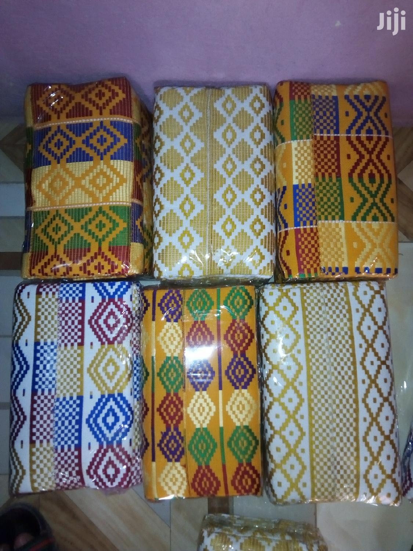 Beautiful Kente Cloth | Clothing for sale in Roman Ridge, Greater Accra, Ghana