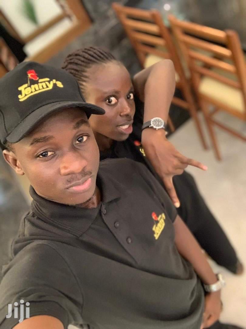 Waiter / Waitress   Restaurant & Bar CVs for sale in Accra Metropolitan, Greater Accra, Ghana