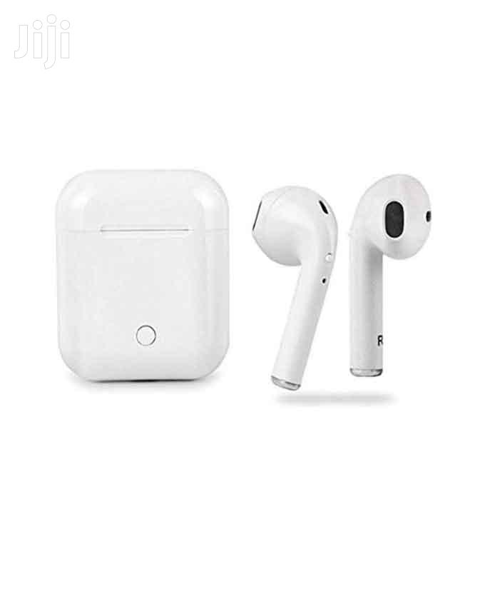 Airpod I9s TWS With Wireless Charging Case   Headphones for sale in Accra Metropolitan, Greater Accra, Ghana