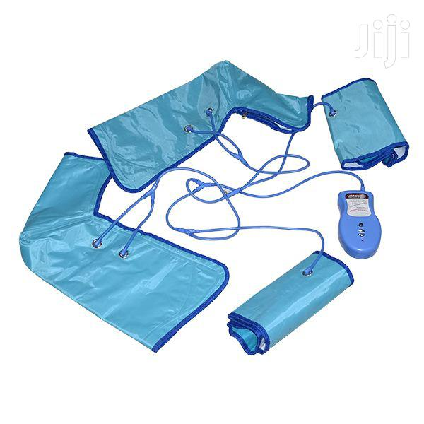 Electric Leg & Foot Massager With Pin Plug 5pcs