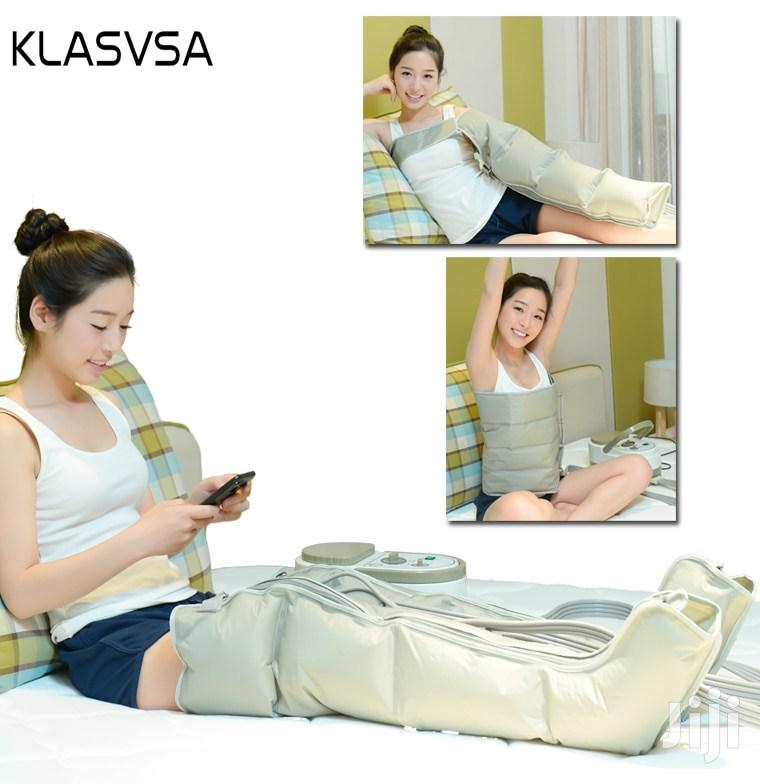 Electric Leg & Foot Massager With Pin Plug 5pcs   Sports Equipment for sale in Adenta Municipal, Greater Accra, Ghana