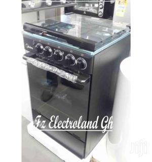 Nasco 4 Burner Gas Cooker With Oven> | Kitchen Appliances for sale in Greater Accra, Accra Metropolitan