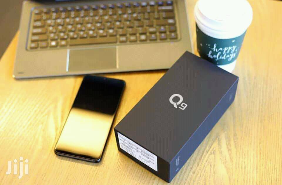 New LG Q9 64 GB   Mobile Phones for sale in Kumasi Metropolitan, Ashanti, Ghana