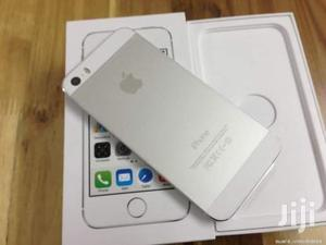 New Apple iPhone 5s 16 GB Silver | Mobile Phones for sale in Greater Accra, South Shiashie