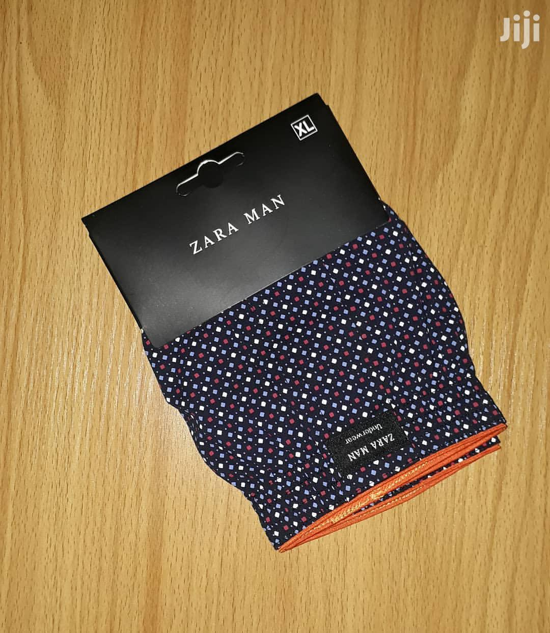Zara Man Boxers | Clothing for sale in Achimota, Greater Accra, Ghana
