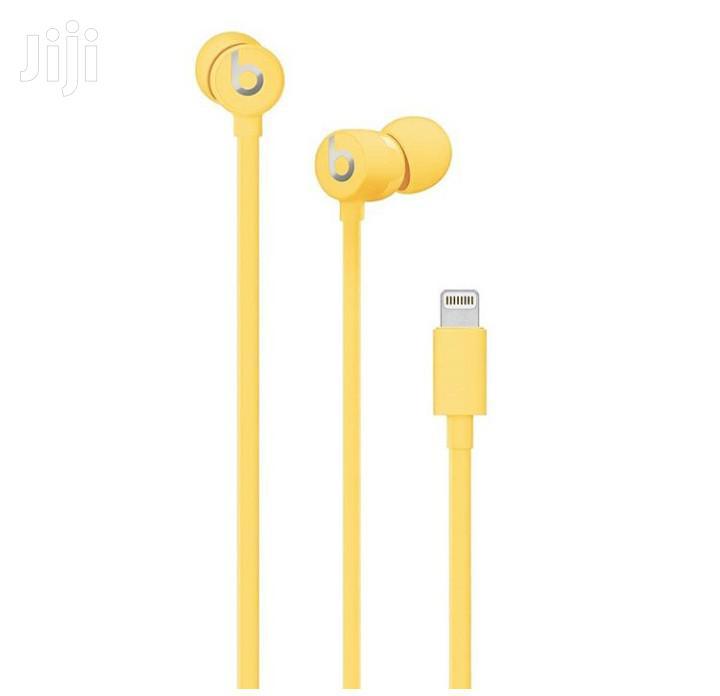 Urbeats 3 Earphones With Lightning Connector   Headphones for sale in Accra Metropolitan, Greater Accra, Ghana
