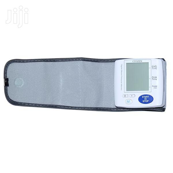 Citizen Blood Pressure Monitor Wrist | Tools & Accessories for sale in Adenta Municipal, Greater Accra, Ghana
