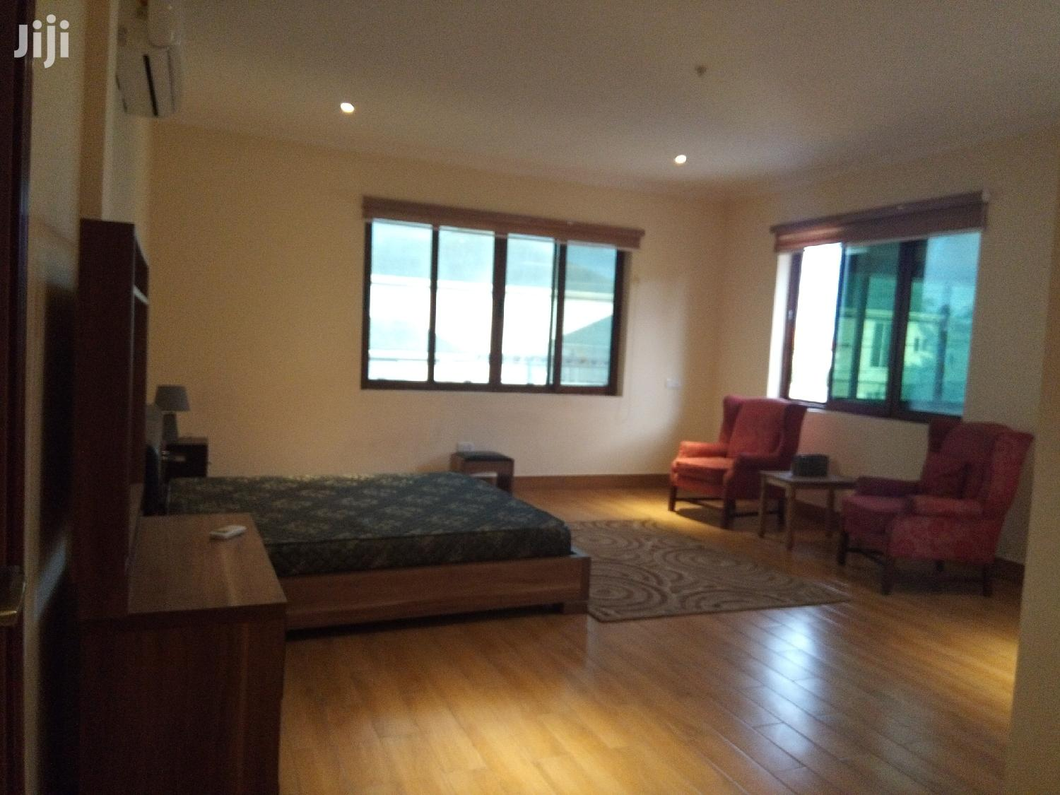 Five (5) Bedrooms Fully Furnished Duplex East Legon 4 Rent | Houses & Apartments For Rent for sale in East Legon, Greater Accra, Ghana