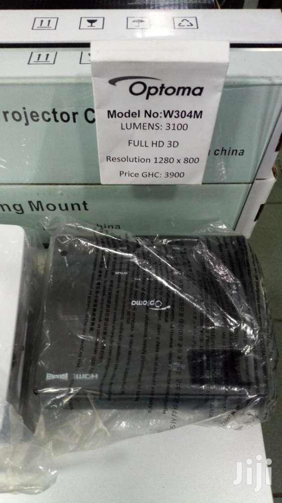 Projector Sales Brand New Ones | TV & DVD Equipment for sale in East Legon, Greater Accra, Ghana