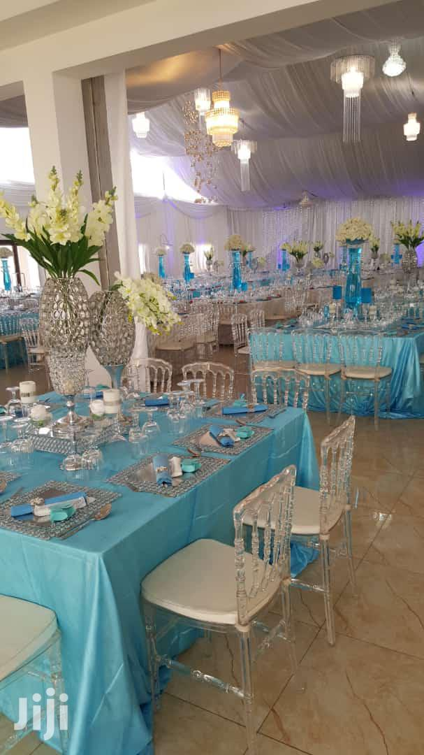 Archive: Contact Us For All Your Wedding Decorations And Many More