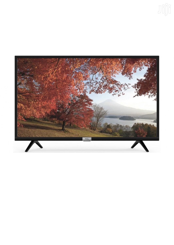 "TCL 32"" HD Digital Satellite LED TV"
