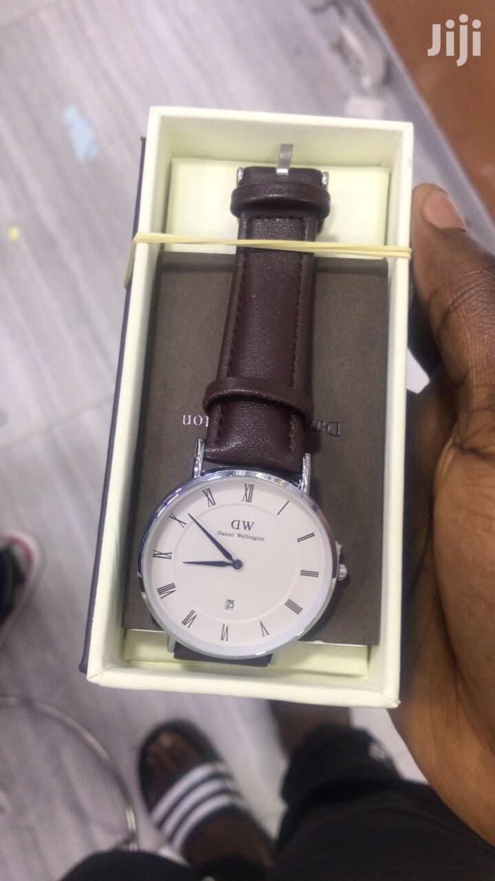 Archive: Daniel Wellington Watches