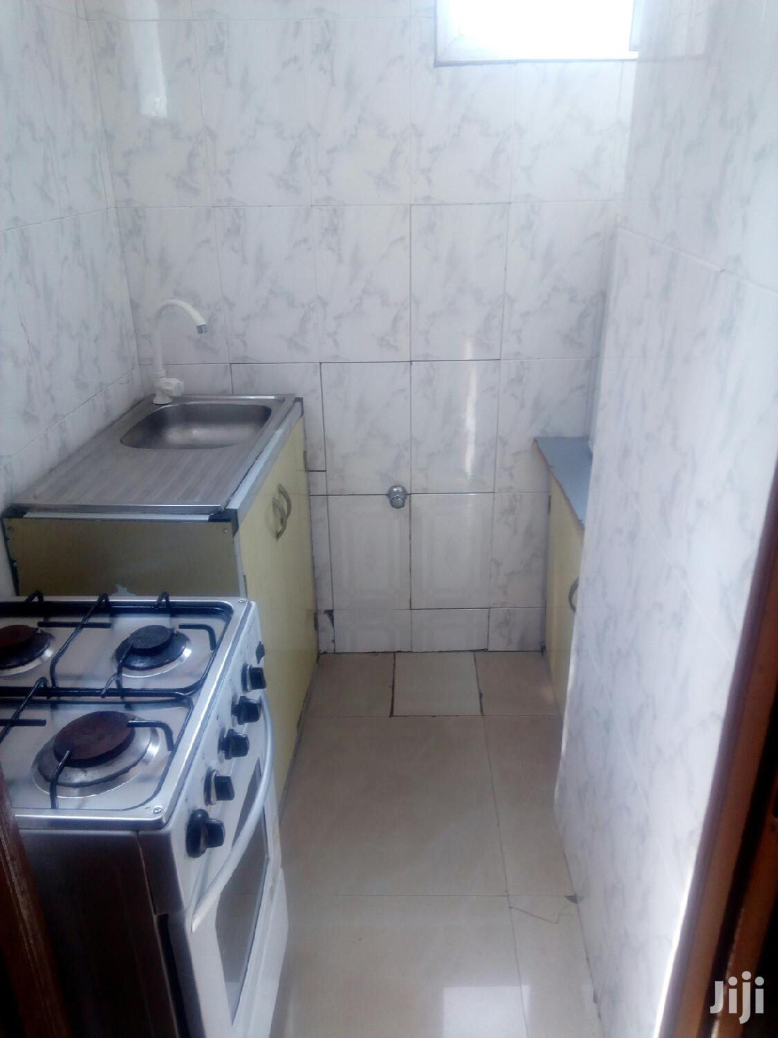 Fully Furnished Room at Dzorwulu Coming With an AC Payable Monthly
