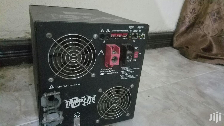 Archive: Tripplite Inverter SW3024