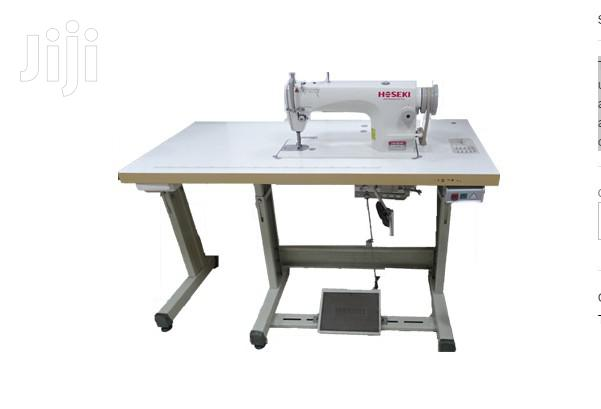 Mauser Industrial Sewing Machine -8900
