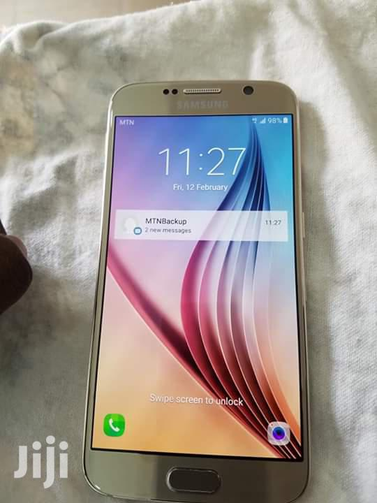 New Samsung Galaxy S6 32 GB | Mobile Phones for sale in Achimota, Greater Accra, Ghana