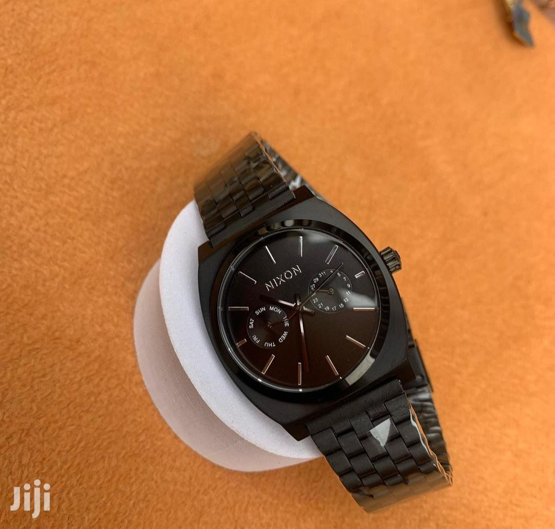 Archive: Quality NIXON Watches