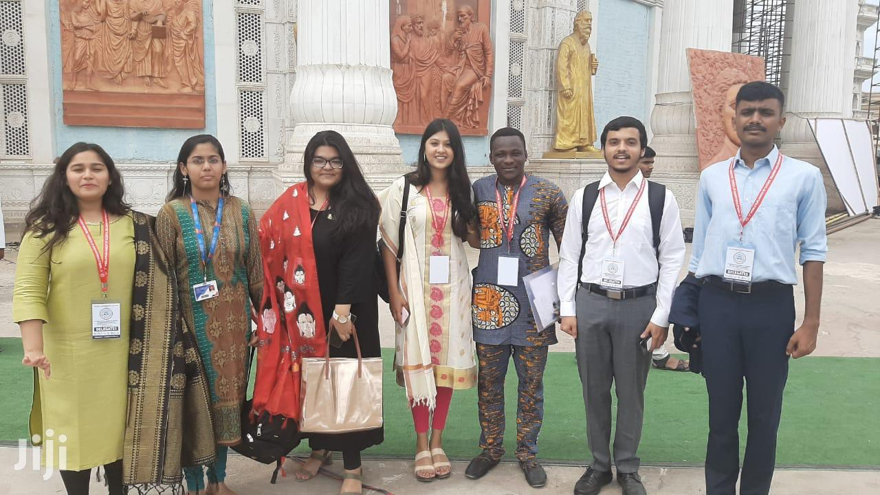 Study Abroad In India,USA And Canada   Travel Agents & Tours for sale in Odorkor, Greater Accra, Ghana