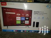 TCL Roku 43 Inches (Screen Only) | TV & DVD Equipment for sale in Greater Accra, Nungua East