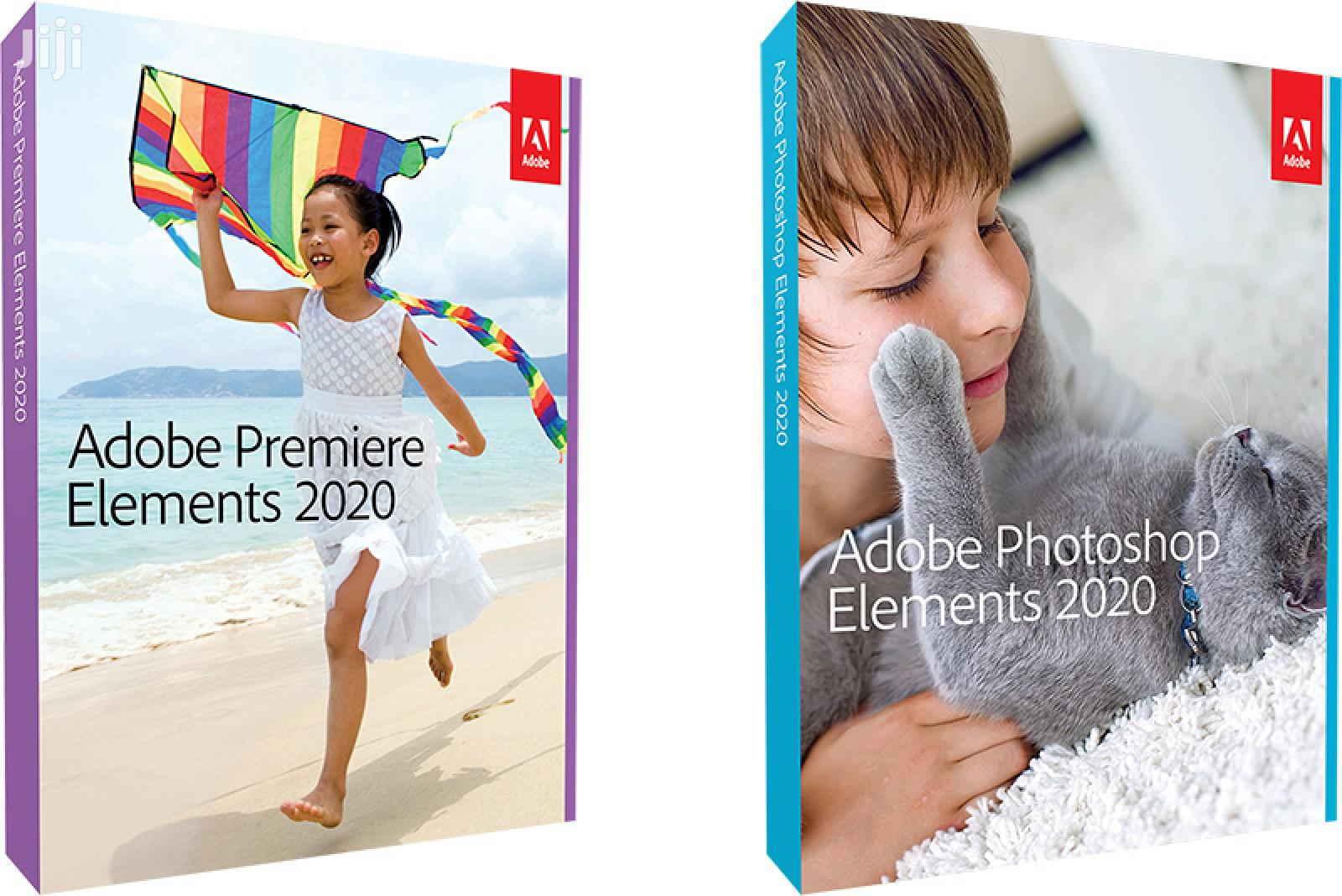 Adobe Premiere Elements 2020 Full Version