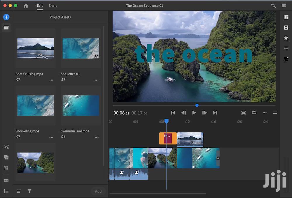 Archive: Adobe Premiere Rush CC 2019 Full Version