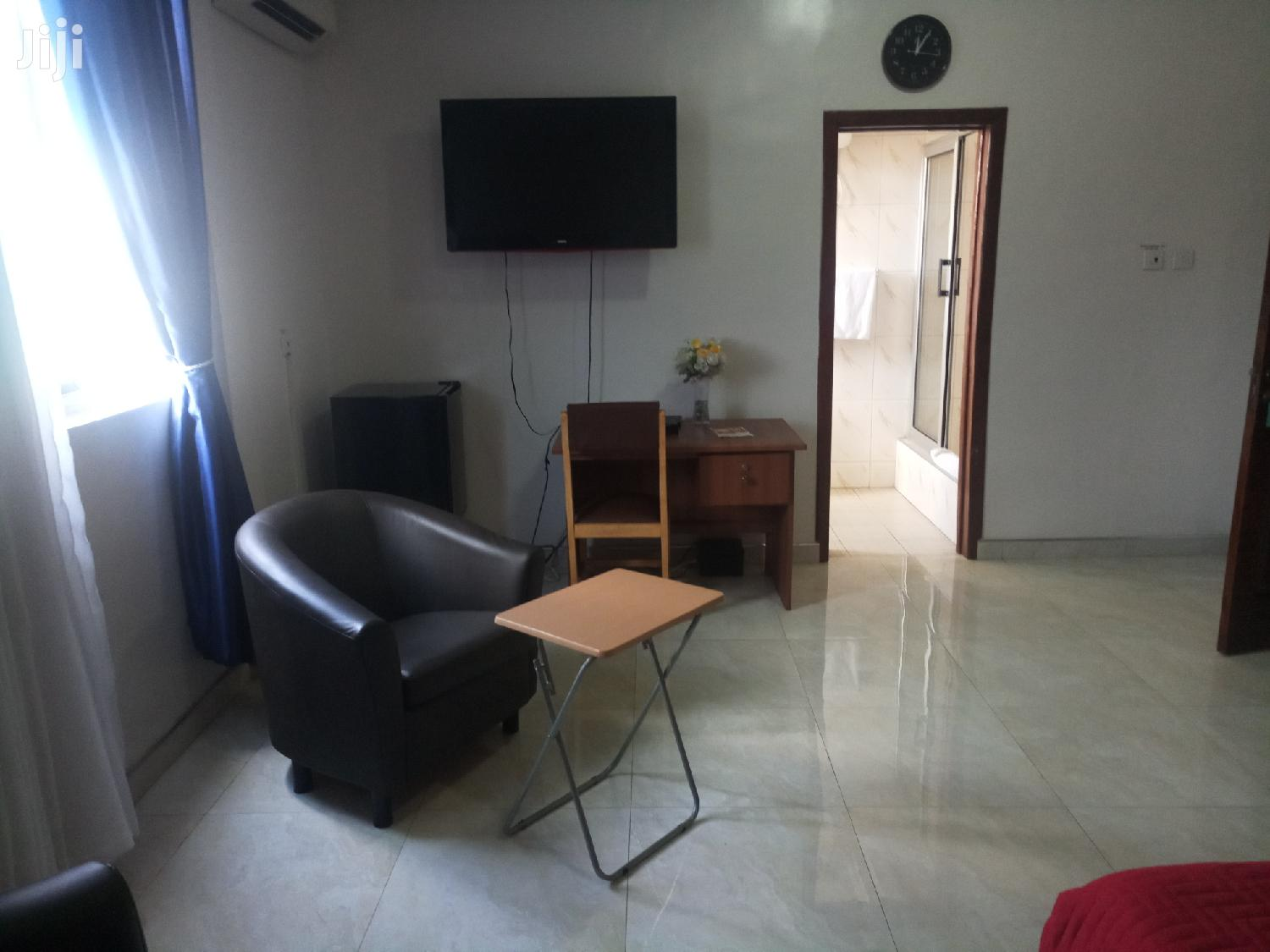 Archive: Executive 1bedroom Fully Furnishd Apartment for Rent at Ajinganor