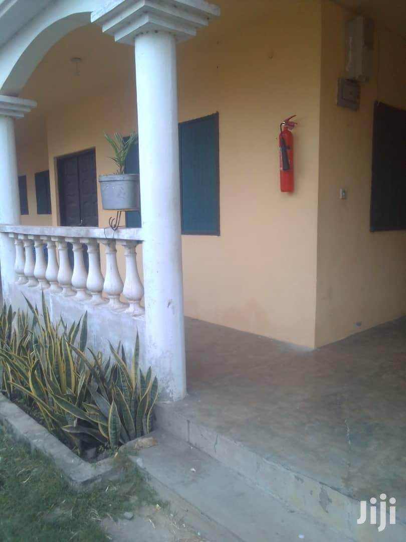 2 Bedroom Self Contained | Houses & Apartments For Rent for sale in Awutu-Senya, Central Region, Ghana