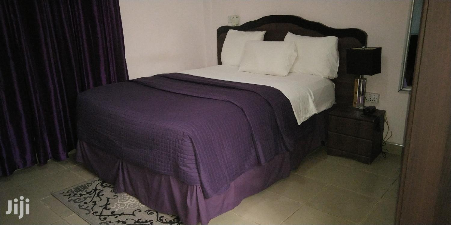 Executive 1bedrom Fully Furnished for Short Stay at Adjiringanor | Short Let for sale in East Legon, Greater Accra, Ghana