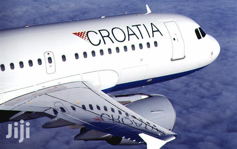 Archive: Croatia Visa