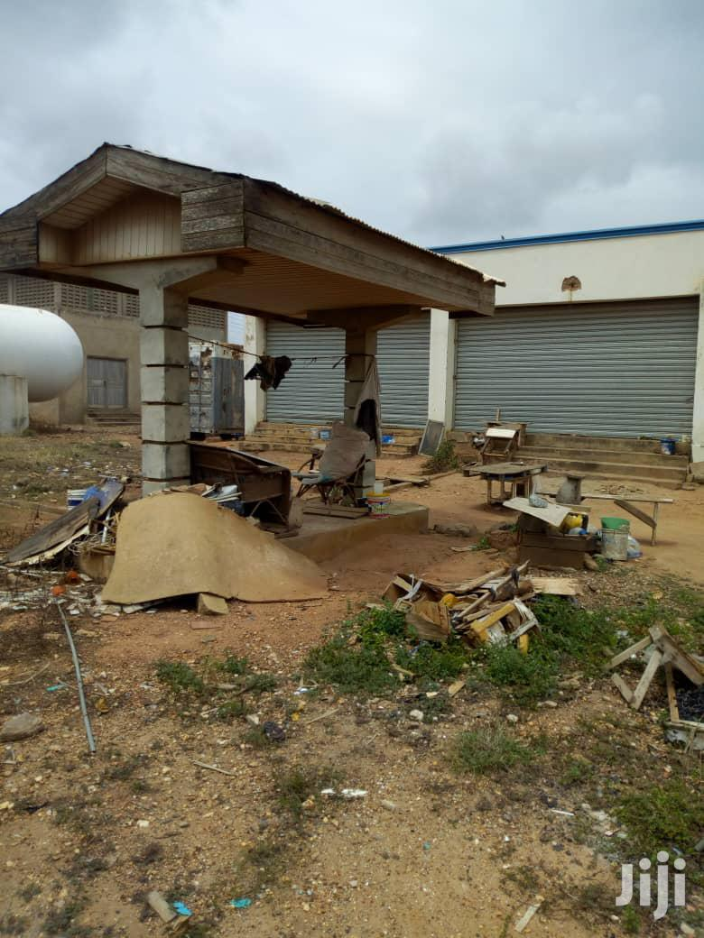 Gas Station For Sale At Spintex   Commercial Property For Sale for sale in Ga East Municipal, Greater Accra, Ghana