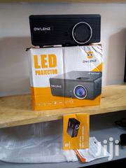 Owlenz LED Projector | TV & DVD Equipment for sale in Greater Accra, Ashaiman Municipal