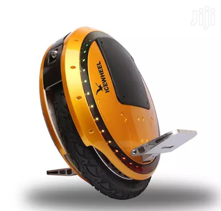 Buy Your Smart Two Wheel With Big Motor Engine.. | Sports Equipment for sale in Ejisu-Juaben Municipal, Ashanti, Ghana