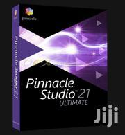 Pinnacle Studio Ultimate 21 Full Version   Software for sale in Ashanti, Kumasi Metropolitan