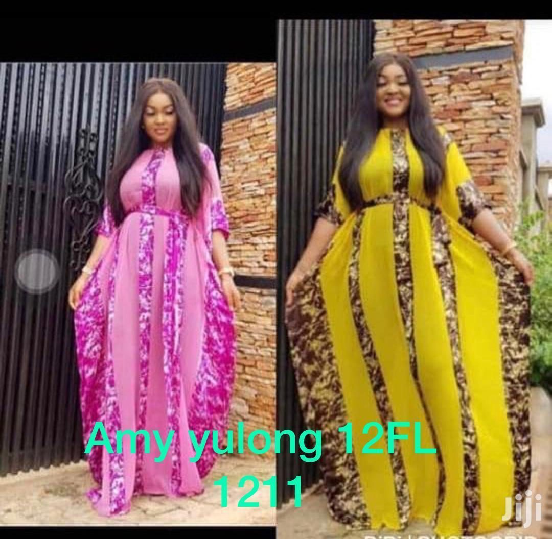 Ladies Maxi Dress   Clothing for sale in Darkuman, Greater Accra, Ghana