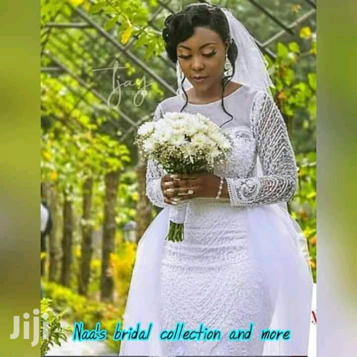 Naa's Bridal Collection And More