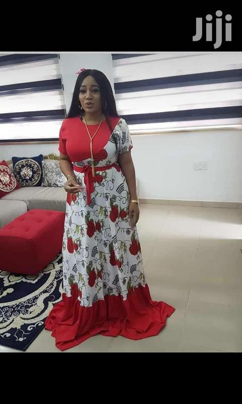 Maxi Dress | Clothing for sale in Darkuman, Greater Accra, Ghana