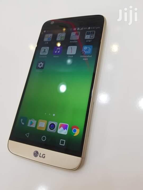 New LG G5 32 GB Gold | Mobile Phones for sale in Asylum Down, Greater Accra, Ghana