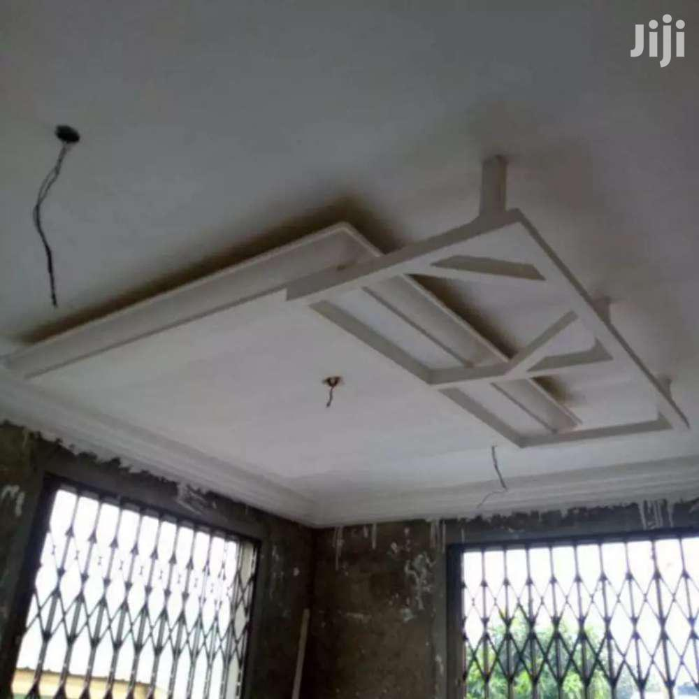 Archive: POP Ceiling And Plasterboard Services
