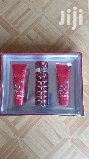 Paris Hilton HEIRESS Gift Det | Skin Care for sale in Ga East Municipal, Greater Accra, Ghana