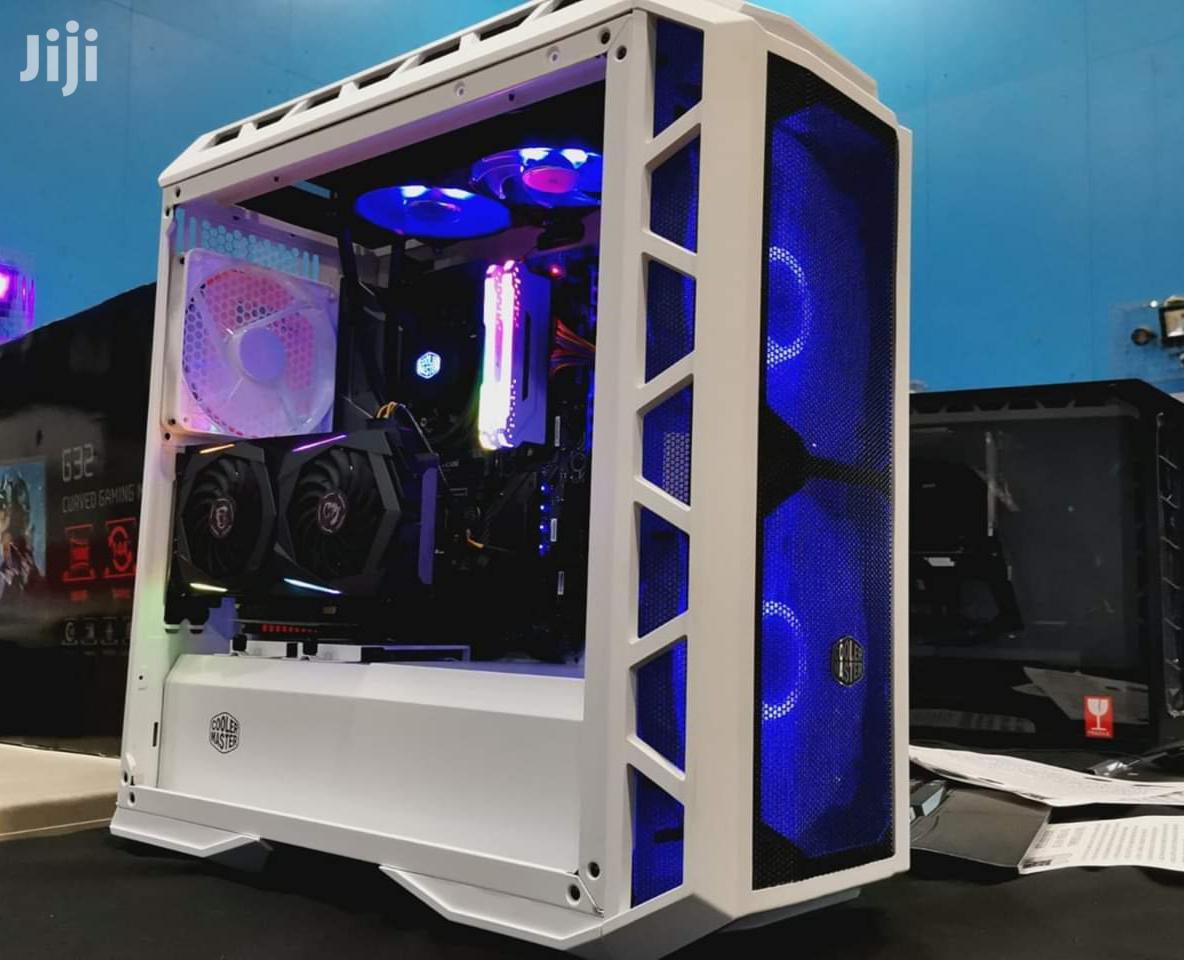 New Desktop Computer Asus 16GB Intel Core i7 SSD 1T