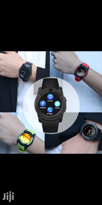Archive: V8 Smart Watch + Wireless Earbuds