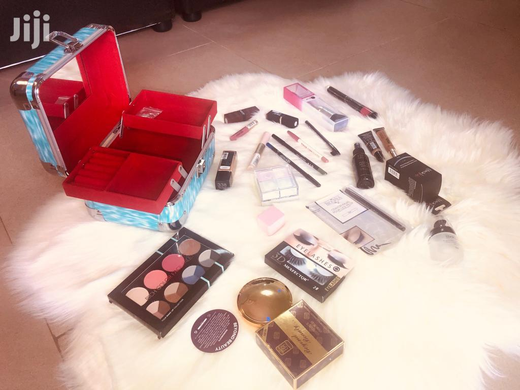 Full Set Of Makeup Kit | Health & Beauty Services for sale in East Legon, Greater Accra, Ghana
